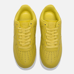 Кроссовки Nike NikeLab Air Force 1 Low Bright Citron/Bright Citron фото- 5