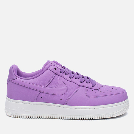 Кроссовки Nike NikeLab Air Force 1 Low Purple Stardust/Purple Stardust