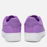 Кроссовки Nike NikeLab Air Force 1 Low Purple Stardust/Purple Stardust фото- 3