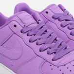 Кроссовки Nike NikeLab Air Force 1 Low Purple Stardust/Purple Stardust фото- 5