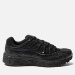 Кроссовки Nike P-6000 Black/Black фото- 0