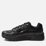 Кроссовки Nike P-6000 Black/Black фото- 2