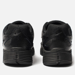 Кроссовки Nike P-6000 Black/Black фото- 3