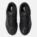 Кроссовки Nike P-6000 Black/Black фото- 5