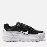 Кроссовки Nike P-6000 Black/White фото- 0