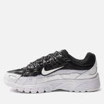 Кроссовки Nike P-6000 Black/White фото- 1