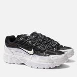 Кроссовки Nike P-6000 Black/White фото- 2