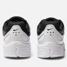Кроссовки Nike P-6000 Black/White фото- 3