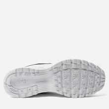 Кроссовки Nike P-6000 Black/White фото- 4