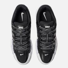 Кроссовки Nike P-6000 Black/White фото- 5
