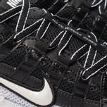Кроссовки Nike P-6000 Black/White фото- 6