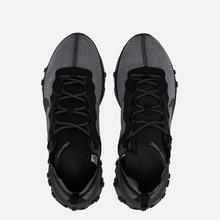 Кроссовки Nike React Element 55 Black/Sequoia/Medium Olive фото- 1