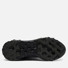 Кроссовки Nike React Element 55 Black/Sequoia/Medium Olive фото- 4