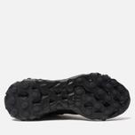 Кроссовки Nike React Mid WR ISPA Black/White/Anthracite/Total Crimson фото- 4
