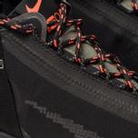 Кроссовки Nike React Mid WR ISPA Black/White/Anthracite/Total Crimson фото- 6