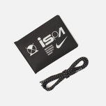 Кроссовки Nike React Mid WR ISPA Black/White/Anthracite/Total Crimson фото- 7