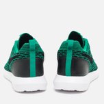Мужские кроссовки Nike Roshe NM Flyknit SE Lucid Green/Black/White фото- 3