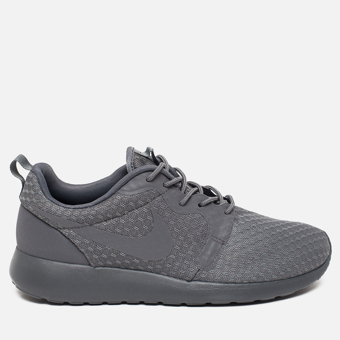 Мужские кроссовки Nike Roshe One Hyperfuse Cool Grey