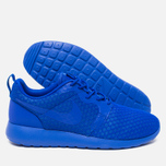 Nike Roshe One Hyperfuse Men's Sneakers Racer Blue photo- 2
