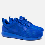 Мужские кроссовки Nike Roshe One Hyperfuse Racer Blue фото- 1