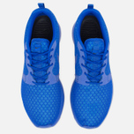 Nike Roshe One Hyperfuse Men's Sneakers Racer Blue photo- 4