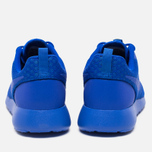 Мужские кроссовки Nike Roshe One Hyperfuse Racer Blue фото- 3