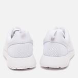 Мужские кроссовки Nike Roshe One White/White фото- 3