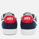 Кроссовки Nike SB Air Zoom All Court CK Midnight Navy/Summit White фото- 5