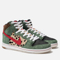 Кроссовки Nike SB Dunk High Pro QS Dog Walker Multicolor/Multicolor фото - 0