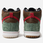 Кроссовки Nike SB Dunk High Pro QS Dog Walker Multicolor/Multicolor фото - 2