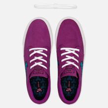 Кроссовки Nike SB Zoom Stefan Janoski Rm Vivid Purple/Laser Blue/Black фото- 1