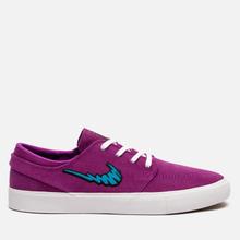 Кроссовки Nike SB Zoom Stefan Janoski Rm Vivid Purple/Laser Blue/Black фото- 3