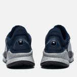 Кроссовки Nike Sock Dart SE Premium Midnight Navy/Wolf Grey/University Red фото- 5