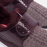 Кроссовки Nike Sock Dart SE Premium Night Maroon/University Red фото- 3