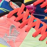 Кроссовки Nike x atmos Air Max 2 Light Black/Bright Crimson фото- 6