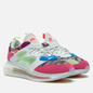Кроссовки Nike x Odell Beckham Jr. Air Max 720 Multi-Color/Hyper Pink/Lime Blast фото - 0