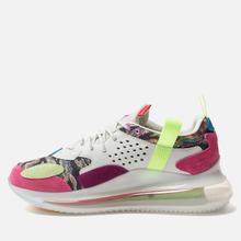 Кроссовки Nike x Odell Beckham Jr. Air Max 720 Multi-Color/Hyper Pink/Lime Blast фото- 5