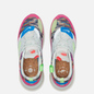 Кроссовки Nike x Odell Beckham Jr. Air Max 720 Multi-Color/Hyper Pink/Lime Blast фото - 1