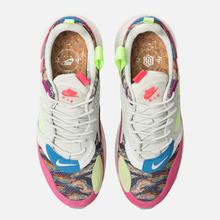 Кроссовки Nike x Odell Beckham Jr. Air Max 720 Multi-Color/Hyper Pink/Lime Blast фото- 1