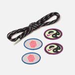 Кроссовки Nike x Odell Beckham Jr. Air Max 720 Multi-Color/Hyper Pink/Lime Blast фото- 7