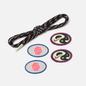Кроссовки Nike x Odell Beckham Jr. Air Max 720 Multi-Color/Hyper Pink/Lime Blast фото - 6