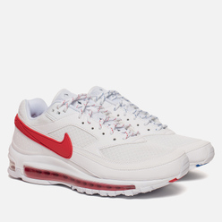 Кроссовки Nike x Skepta Air Max 97/BW OG Summit White/Hyper Cobalt/White
