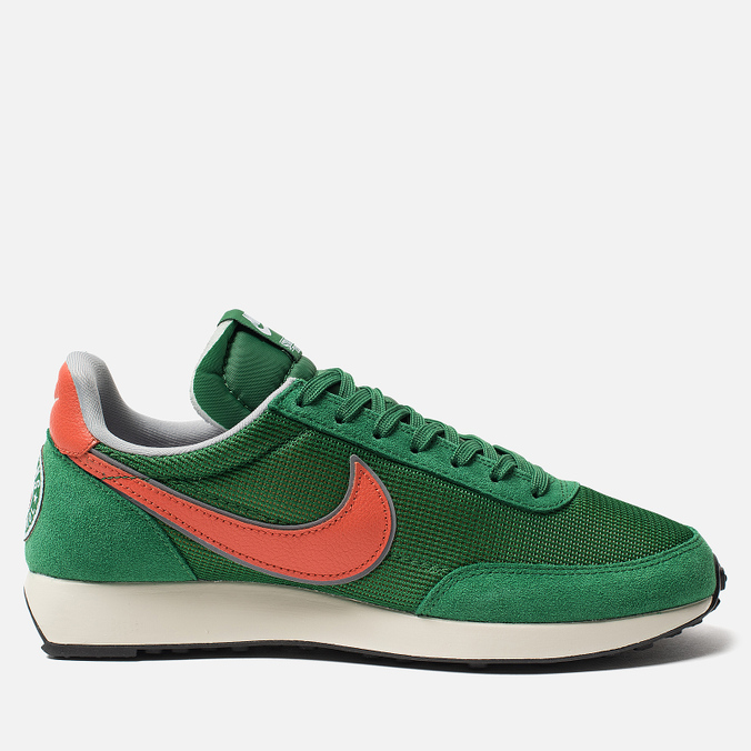 1697144fc Кроссовки Nike x Stranger Things Air Tailwind QS Hawkins High Pine  Green/Cosmic Clay/ ...