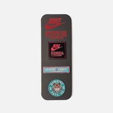 Кроссовки Nike x Stranger Things Air Tailwind QS Hawkins High Pine Green/Cosmic Clay/Sail фото- 6