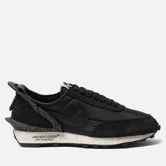 Кроссовки Nike x Undercover Daybreak Black/Black/Sail