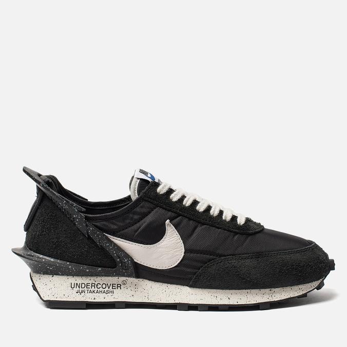 Кроссовки Nike x Undercover Daybreak Black/White/Summit White