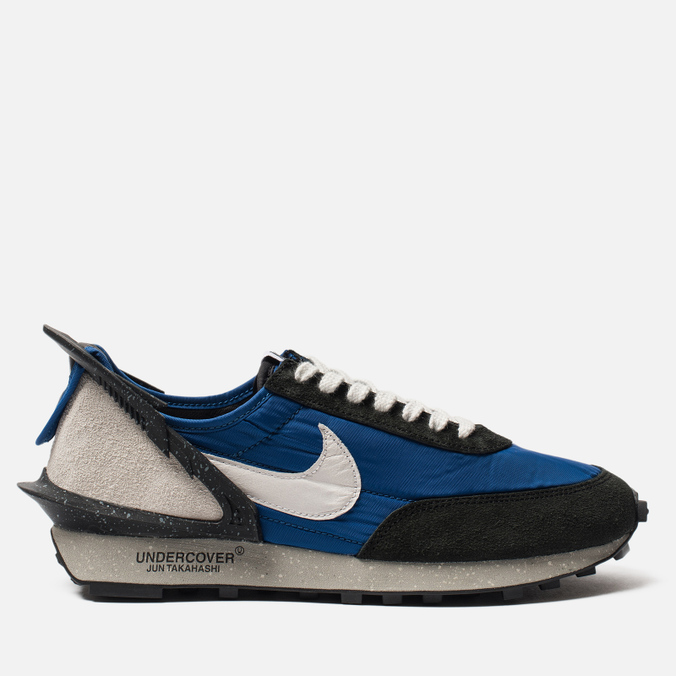Кроссовки Nike x Undercover Daybreak Blue Jay/Summit White/Black
