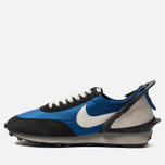 Кроссовки Nike x Undercover Daybreak Blue Jay/Summit White/Black фото- 1