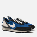 Кроссовки Nike x Undercover Daybreak Blue Jay/Summit White/Black фото- 2