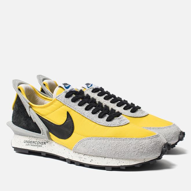 Мужские кроссовки Nike x Undercover Daybreak Bright Citron/Black/Summit White